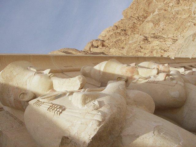 Egypte II | Adrie Frijters