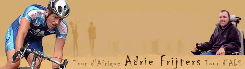 Adrie Frijters